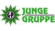 Logo Junge Gruppe der GDP