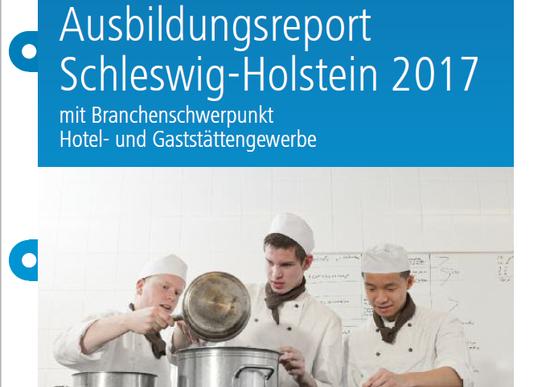 Ausbildungsreport 2017