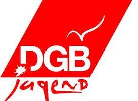 Logo der DGB-Jugend Nord